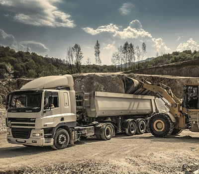 Truck Safety and compliance